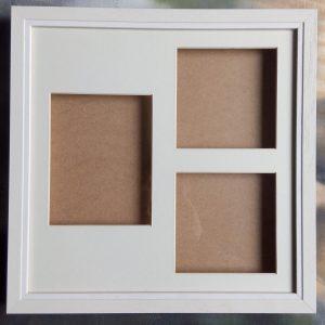 рамка для слепков